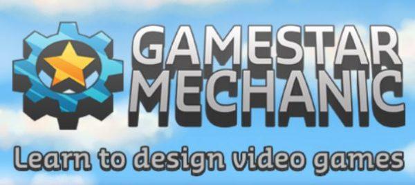 Gamestar Mechanic logo