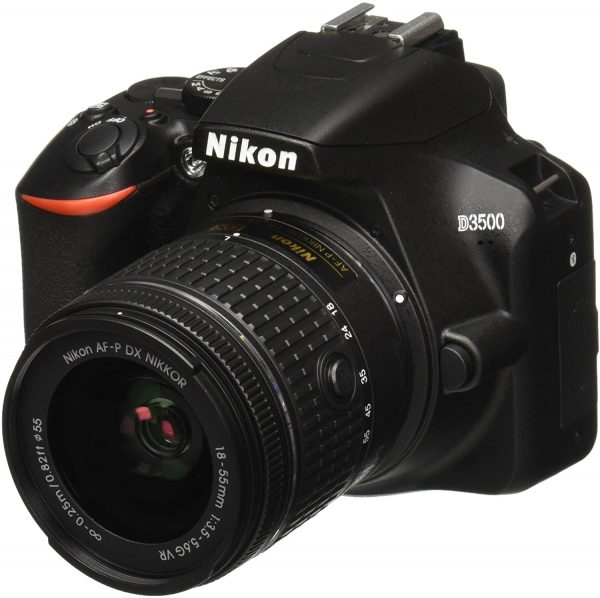 Nikon D3500 mirrorless vs dslr