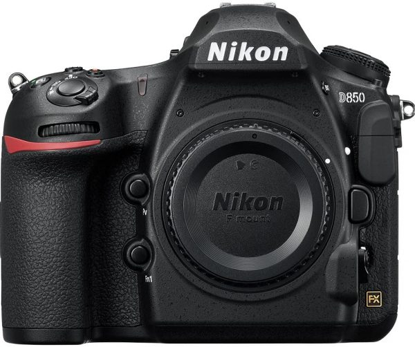 Nikon D850 mirrorless vs dslr