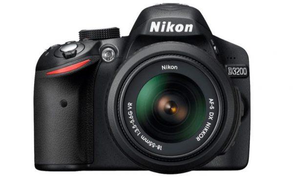 Nikon d3200 weather protection
