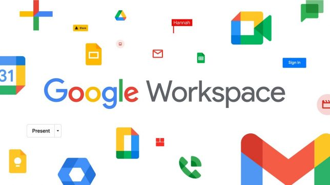 Google Workspace: The Upgraded Version of G Suite