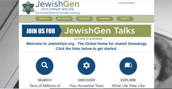 JewishGen