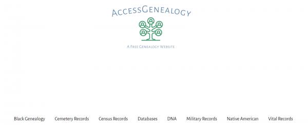 Access Genealogy