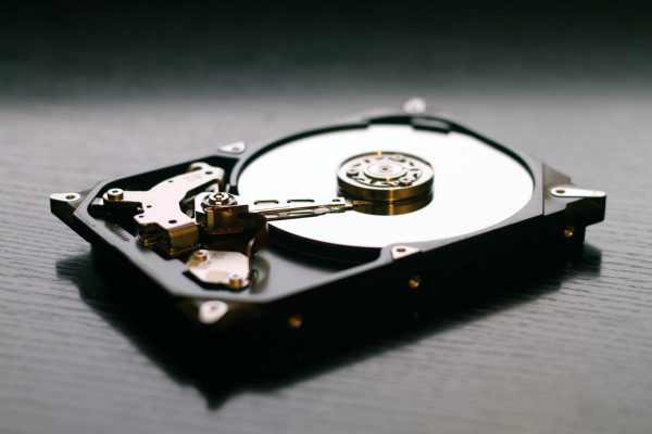 Photo Storage Upgrade