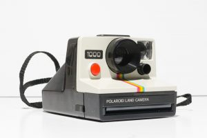 Polaroid Cameras: The Strange Charm of These Insta-Print Cameras
