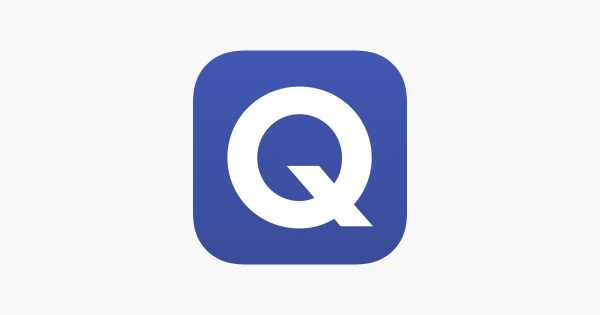 Quizlet, one of the best study apps