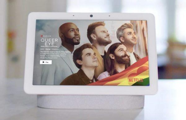 Smart Speakers & Displays