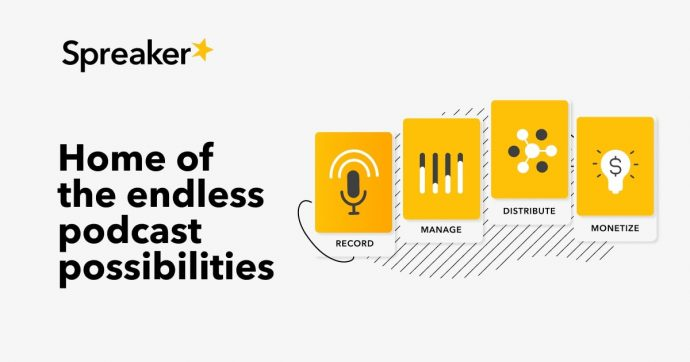 Spreaker Review: One-Stop Podcast Hosting for Creators