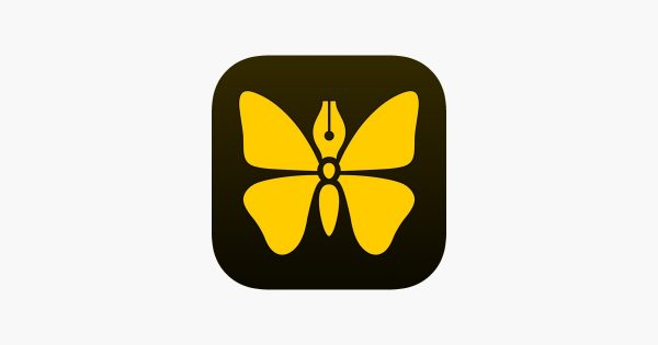 Ulysses, one of the best study apps