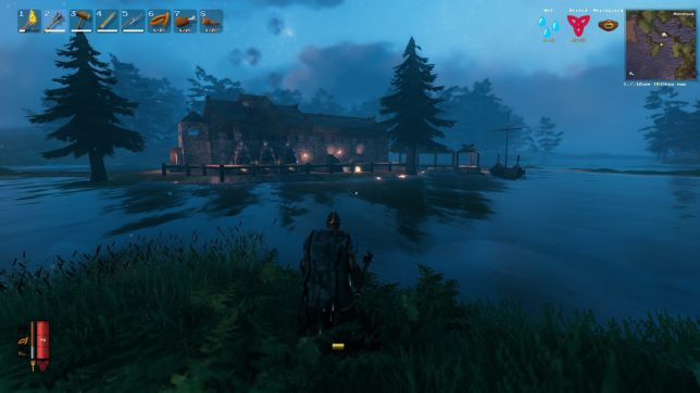 Valheim Early Access Review: Should You Try It Out