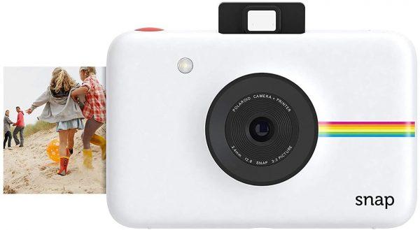 Zink Polaroid Snap