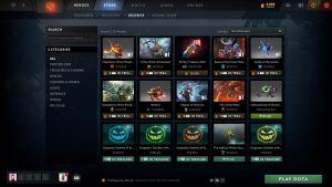 Dota 2 Market How To Guide: Buy And Sell Items Easily