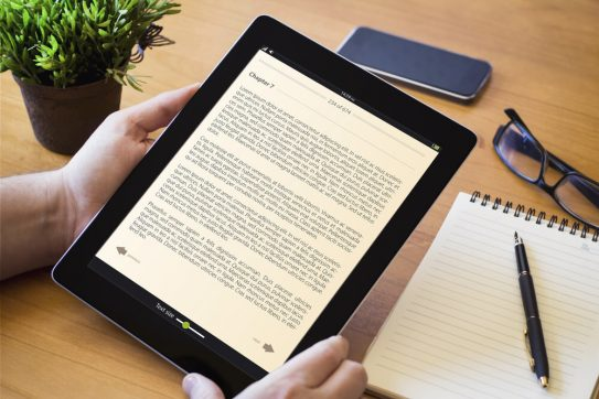 6 Best eBook Readers To Read Your Favorite Books