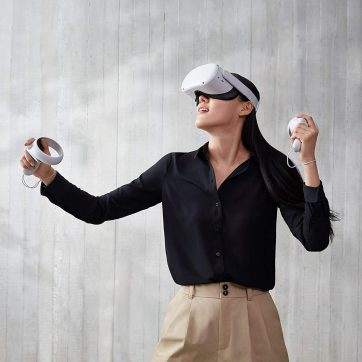 Oculus Quest 2 Review: A Dynamic VR Headset