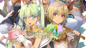 Rune Factory 4: The Lowdown on This JRPG Farming Simulator