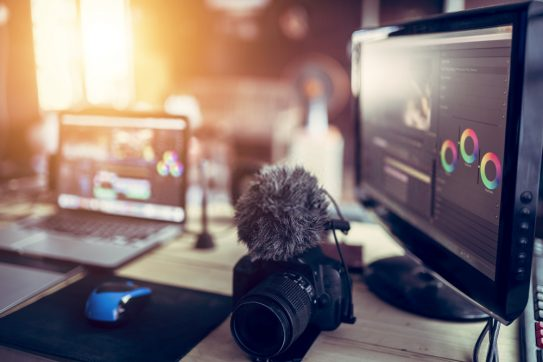 How to Use DSLR as Webcam for HD Video Calls and Twitch Streams