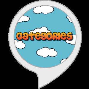 alexa categories game