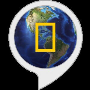 national geographic alexa game