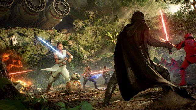 Star Wars Battlefront 2 Mods That Enhance Your Gameplay