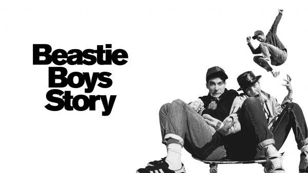 Apple TV Plus movie: Beastie Boys Story
