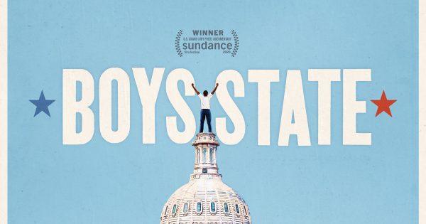 Apple TV Plus movie: Boys State