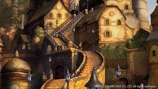 Bravely Default 2 Review: Is It A Good Classic RPG