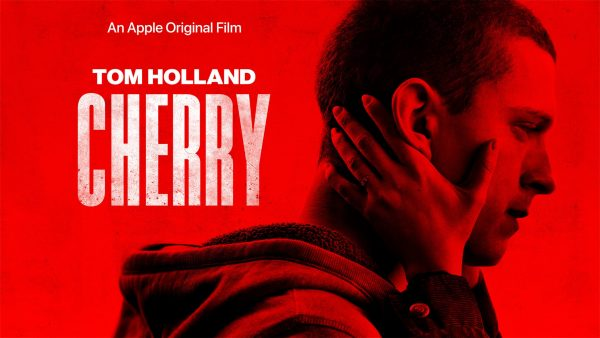 Apple TV Plus movie: Cherry