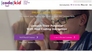 CodaKid Review: Coding Made Easy For Kids