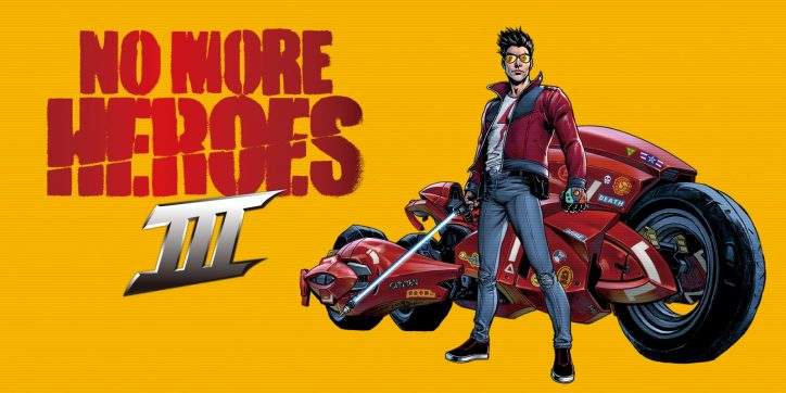 No More Heroes 3: What We're Excited About