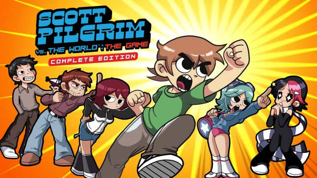 Is the Scott Pilgrim vs the World Game Worth a Buy in 2021?