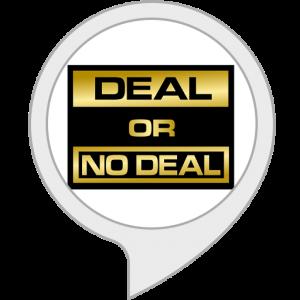 Deal Or No Deal alexa games