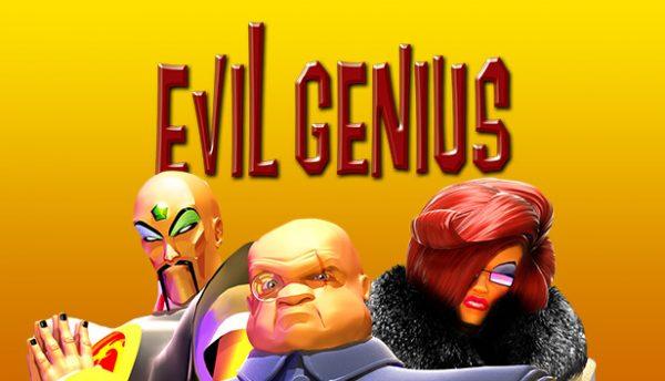 Evil Genius 1
