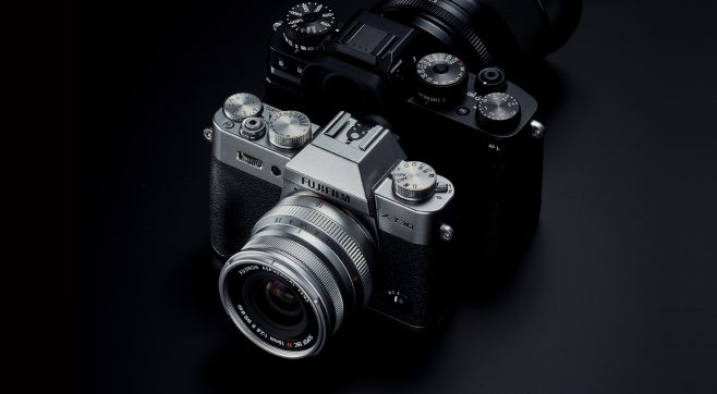Fujifilm X-T30 Review: The Camera Built For Photography Aficionados