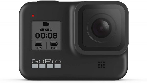 GoPro HER0 8