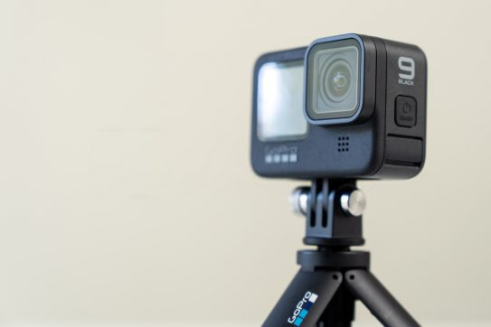 GoPro HERO 9 Review: Should You Upgrade From GoPro HERO 8?