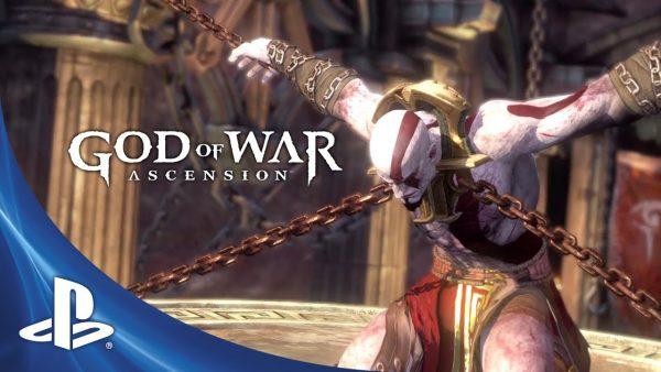 God of War- Ascension