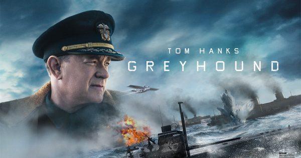 Apple TV Plus movie: Greyhound