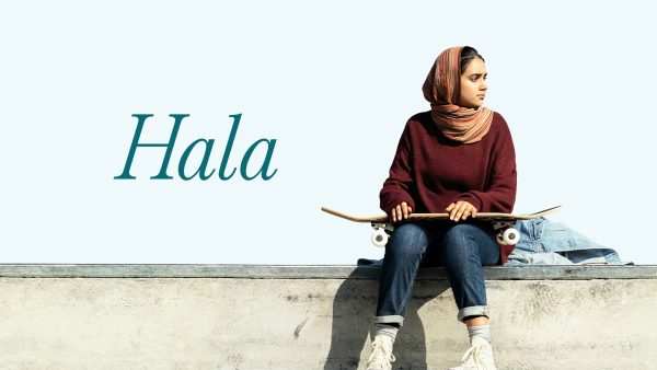 Apple TV Plus movie: Hala