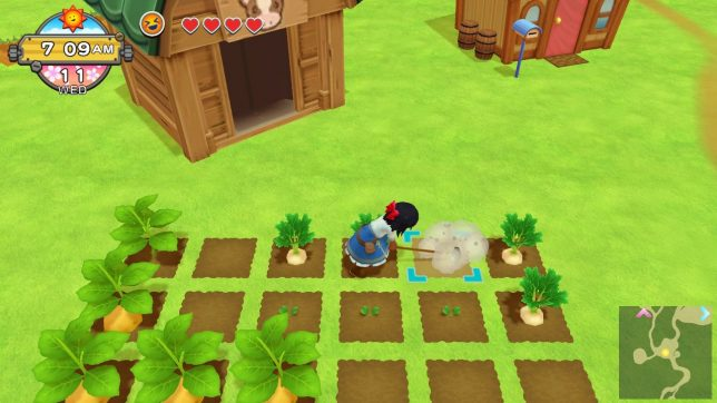 Is Harvest Moon: One World A Must-Play Game? (Review)