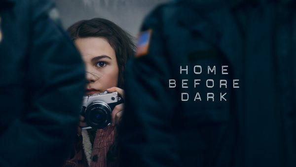 Apple TV Plus show: Home Before Dark