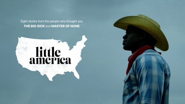 Apple TV Plus show: Little America