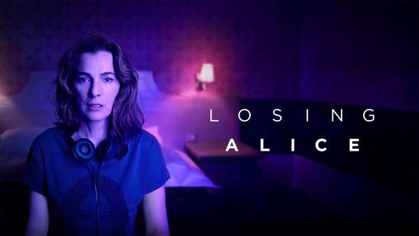 Apple TV Plus show: Losing Alice
