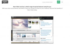 Nero Video Review: Is It The Best Editor for Beginners?