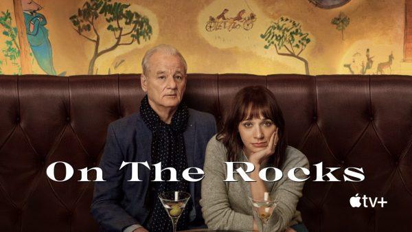 Apple TV Plus movie: On the Rocks