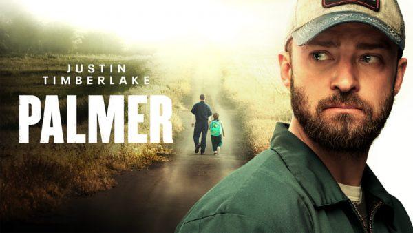 Apple TV Plus movie: Palmer