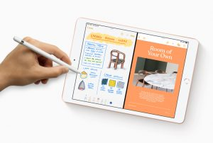 Apple Pencil Review: An Elegant Stylus for iPads