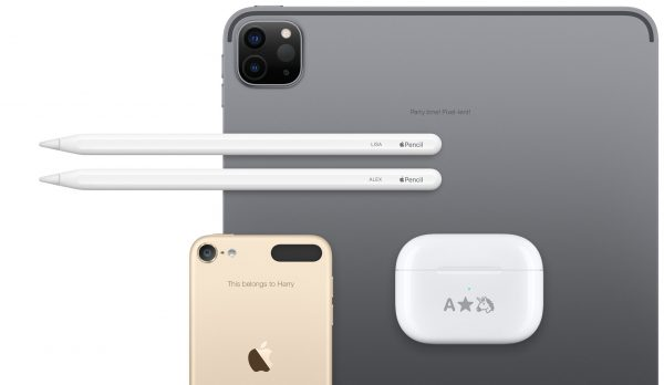Apple Pencil Design