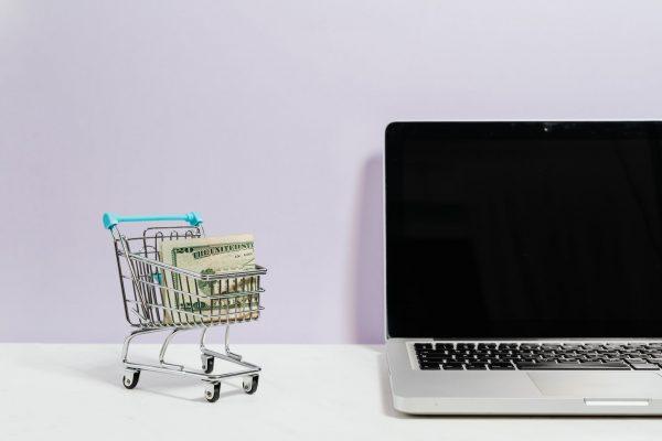 Money in Cart