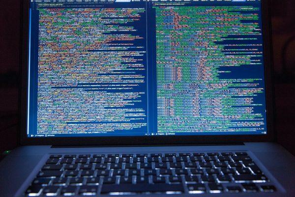Data on Computer
