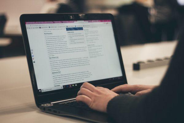 What is A Blogging Platform